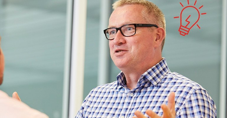 The new-age CEO: three steps to effective digital leadership